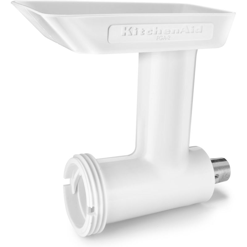 KitchenAid FGA Food Grinder Attachment for use with Stand Mixer photo