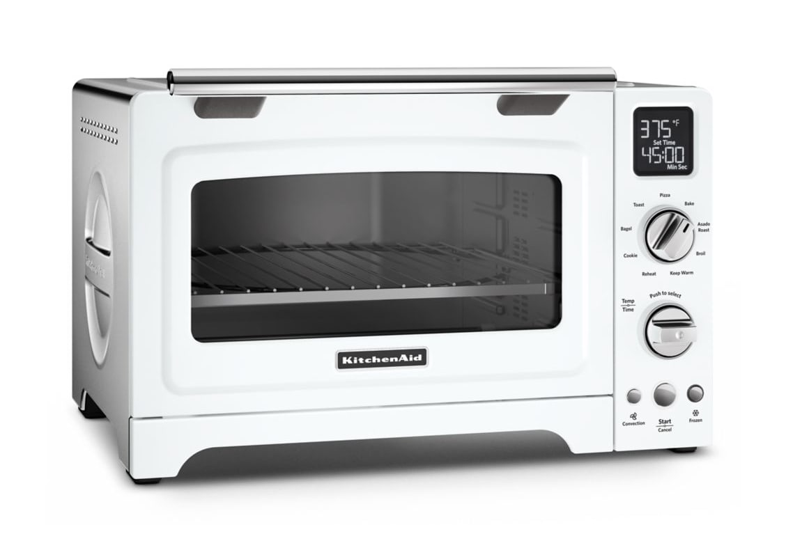 KitchenAid KCO275 18 Inch Wide Electric Toaster Oven with Convection photo
