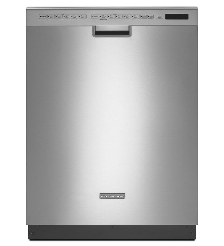 KitchenAid KDFE454C 24 Inch Wide Energy Star Dishwasher with ProScrub Option and photo