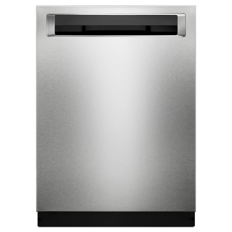KitchenAid KDPE334G 24 Inch Wide 14 Place Setting Energy Star Rated Built-In Ful -  KDPE334GPS