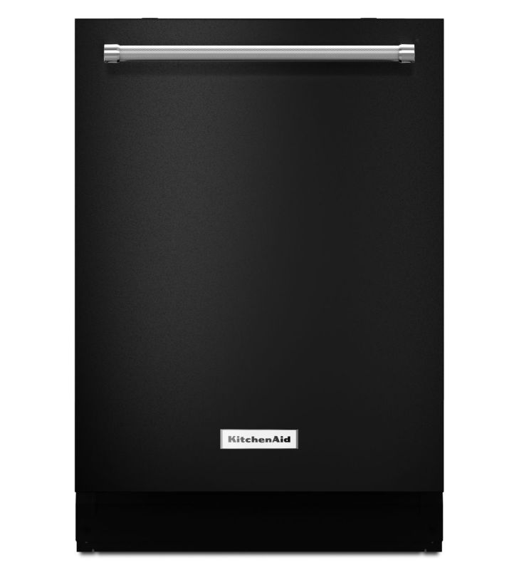 KitchenAid KDTM404E 24 Inch Wide Energy Star Rated Dishwasher with ProScrub and photo