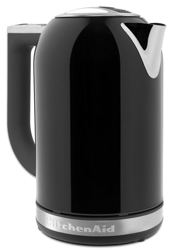 KitchenAid KEK1722 1.7 Liter Capacity Electric Countertop Kettle photo