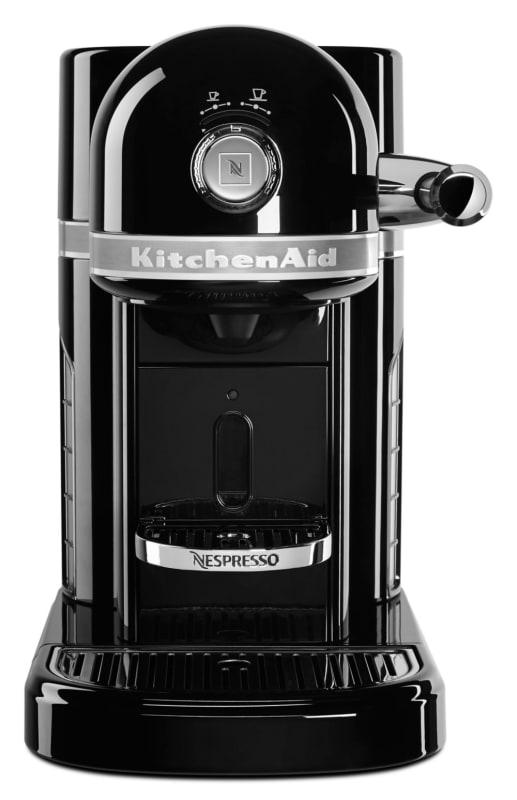 KitchenAid KES0503 Nespresso® 1160 Watt Espresso Maker photo