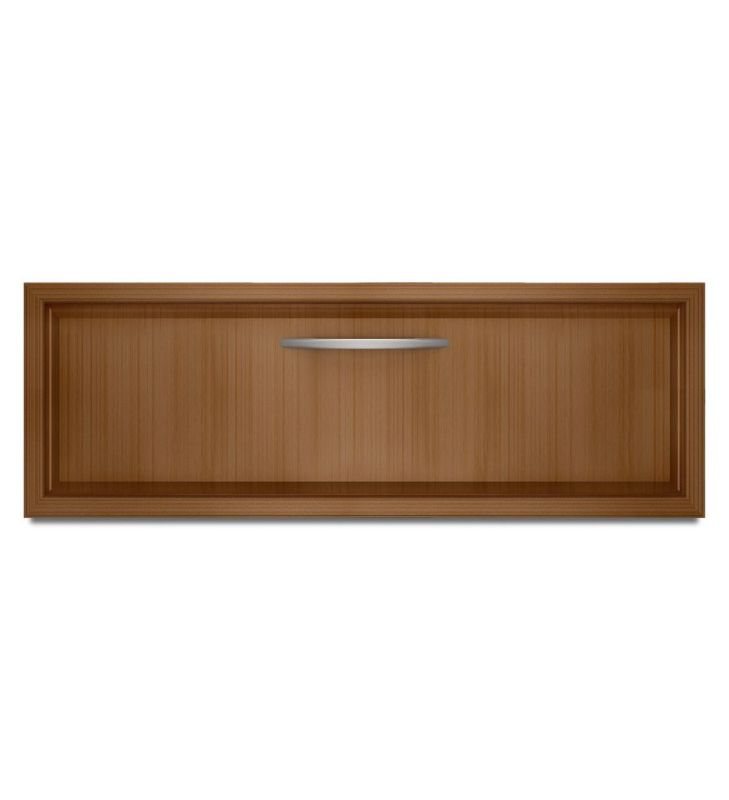 KitchenAid KEWS105B 30 Inch Wide 1.5 Cu. Ft. Warming Drawer from the Architect S photo