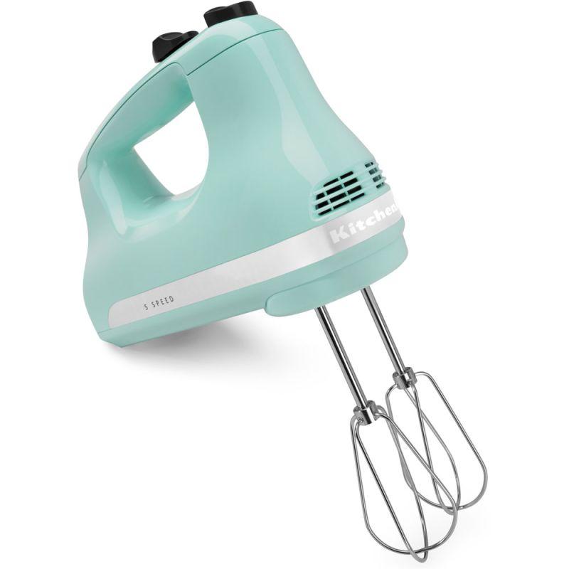 883049325798 Upc Kitchen Aid 5 Speed Hand Mixer Ice Blue