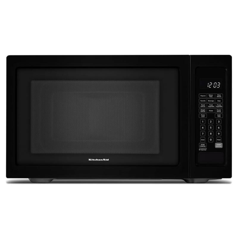 KitchenAid KMCS1016G 22 Inch Wide 1.6 Cu. Ft. 1200 Watt Countertop Microwave photo