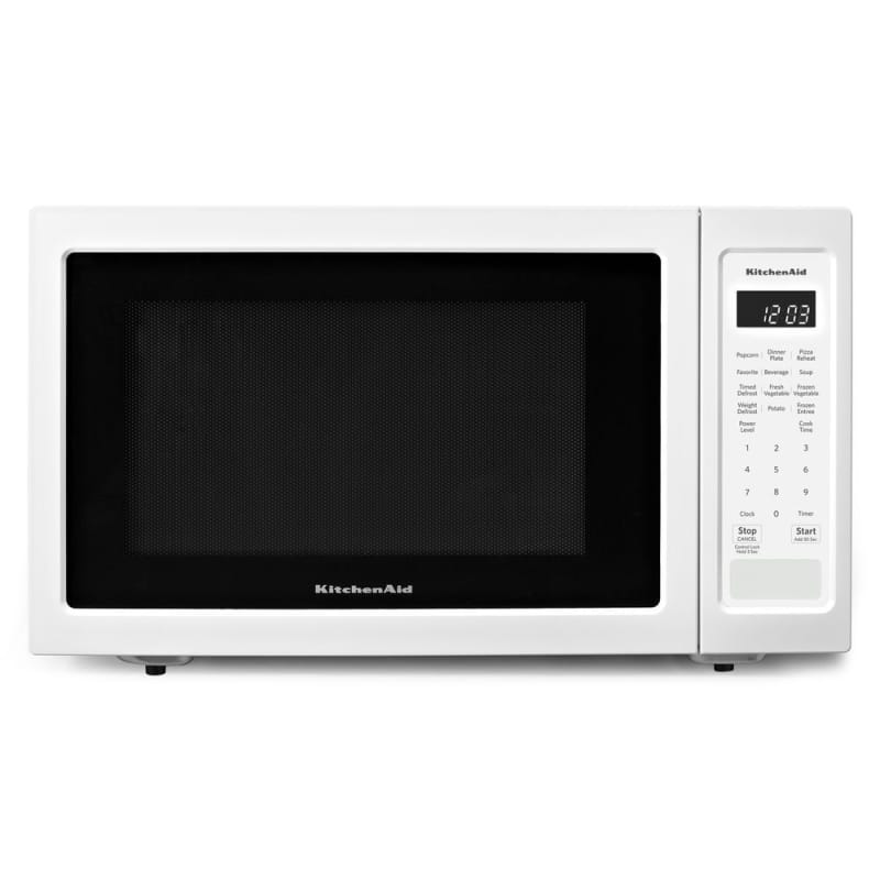 KitchenAid KMCS1016G 22 Inch Wide 1.6 Cu. Ft. 1200 Watt Countertop Microwave photo