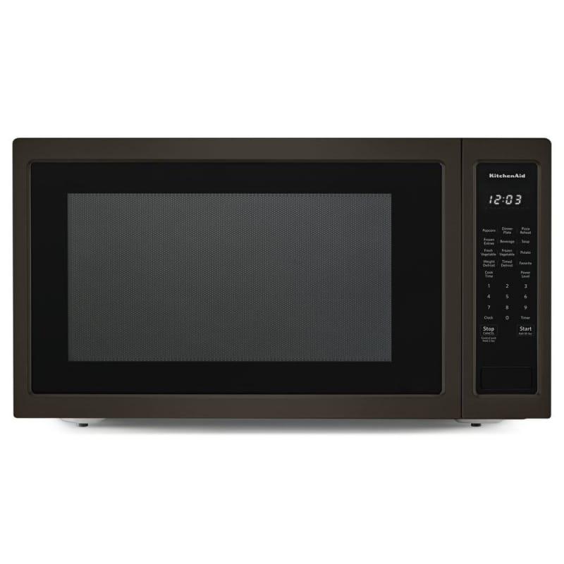KitchenAid KMCS3022G 24 Inch Wide 2.2 Cu. Ft. 1200 Watt Countertop Microwave photo