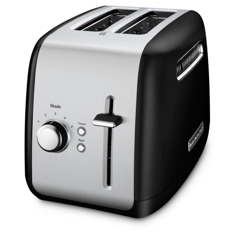 KitchenAid KMT2115 2-Slice Toaster with Manual Lift Lever photo