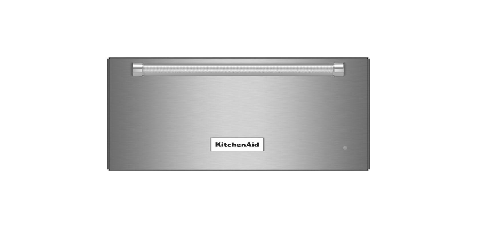 KitchenAid KOWT104E 24 Inch Wide 1.1 Cu. Ft. Slow Cook Warming Drawer photo