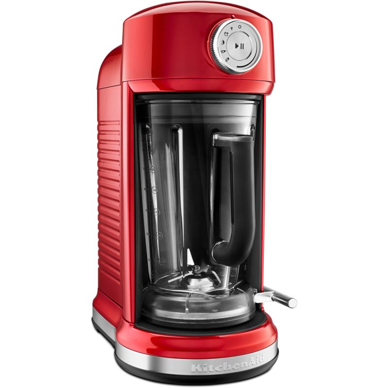 KitchenAid KSB5010 Multi-Speed 60 Oz. Countertop Blender with Magnetic Drive and photo