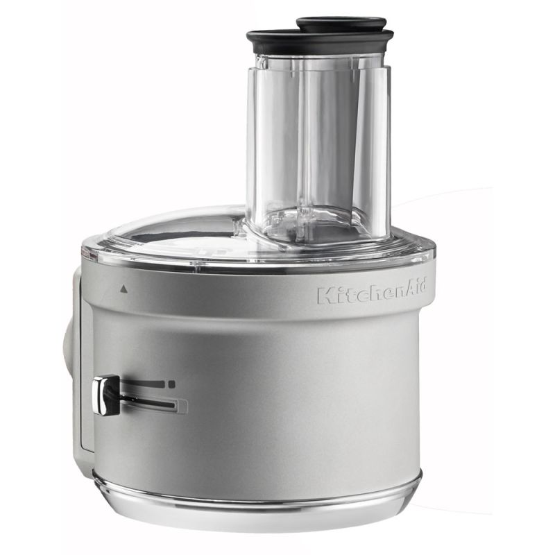 KitchenAid KSM2F Food Processor Attachment with Dicing Kit for use with Stand Mi photo