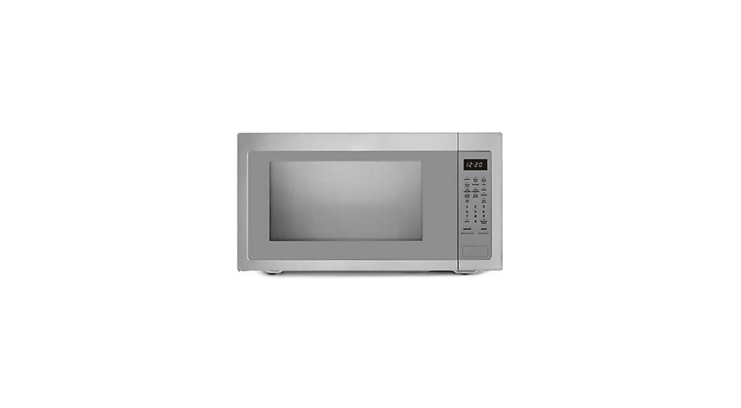 KitchenAid UMC5225G 24 Inch Wide 2.2 Cu. Ft. 1200 Watt Countertop Microwave with photo