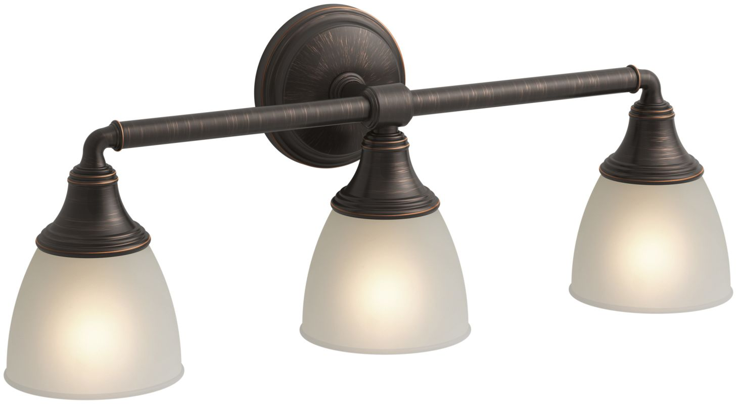 Kohler K 10572 Bathroom Light
