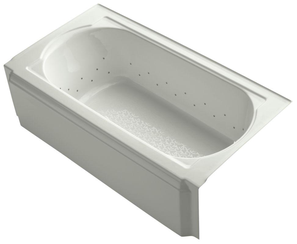 Kohler Bathtubs Sale Drop In Tub 20 Kohler Acrylic Bathtub Reviews Clarke Products T3858c 01