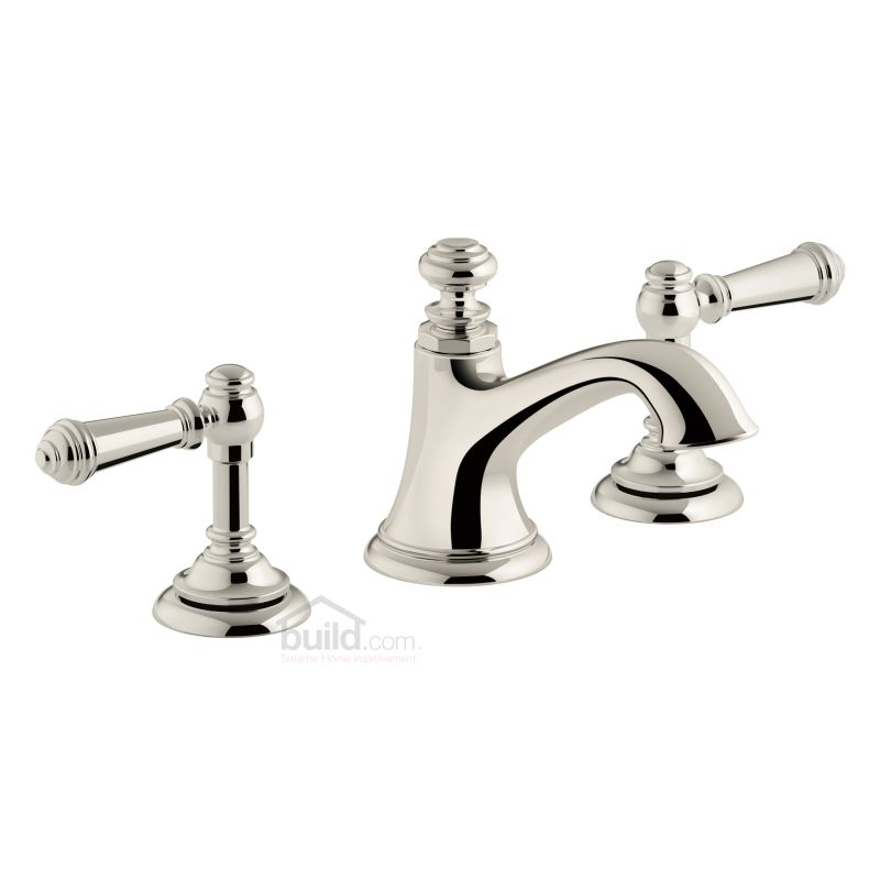 Kohler K 72759 4 Bathroom Faucet Build Com