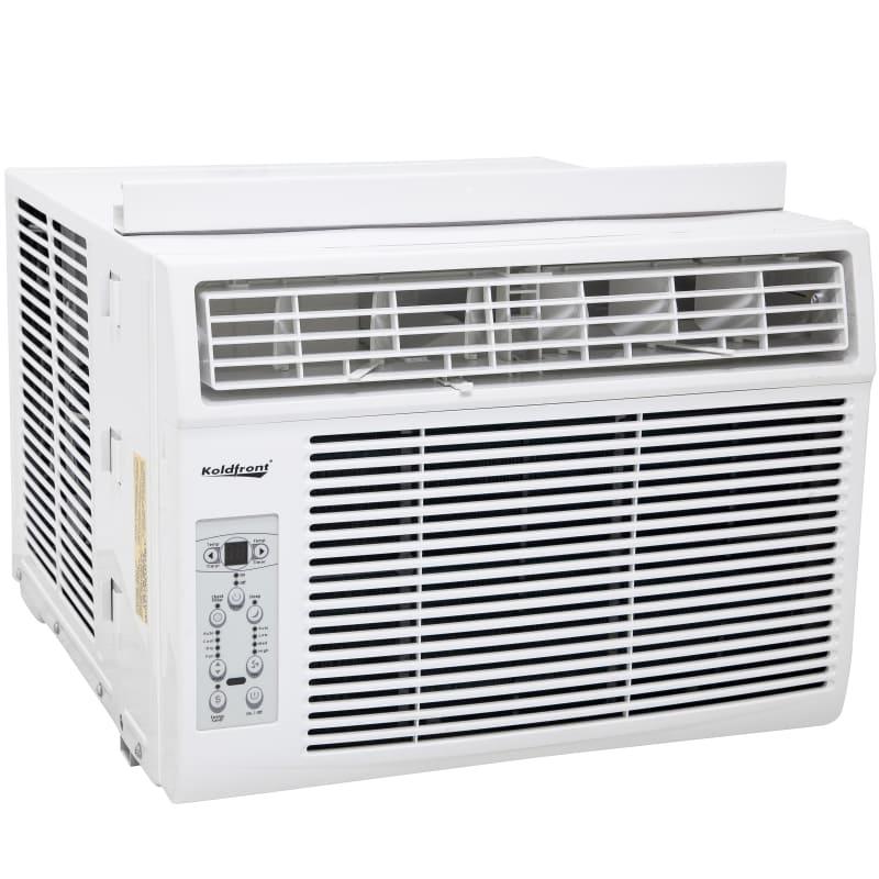 Koldfront WAC12002WCO 12000 BTU 115V Window Air Conditioner with Dehumidifier an photo