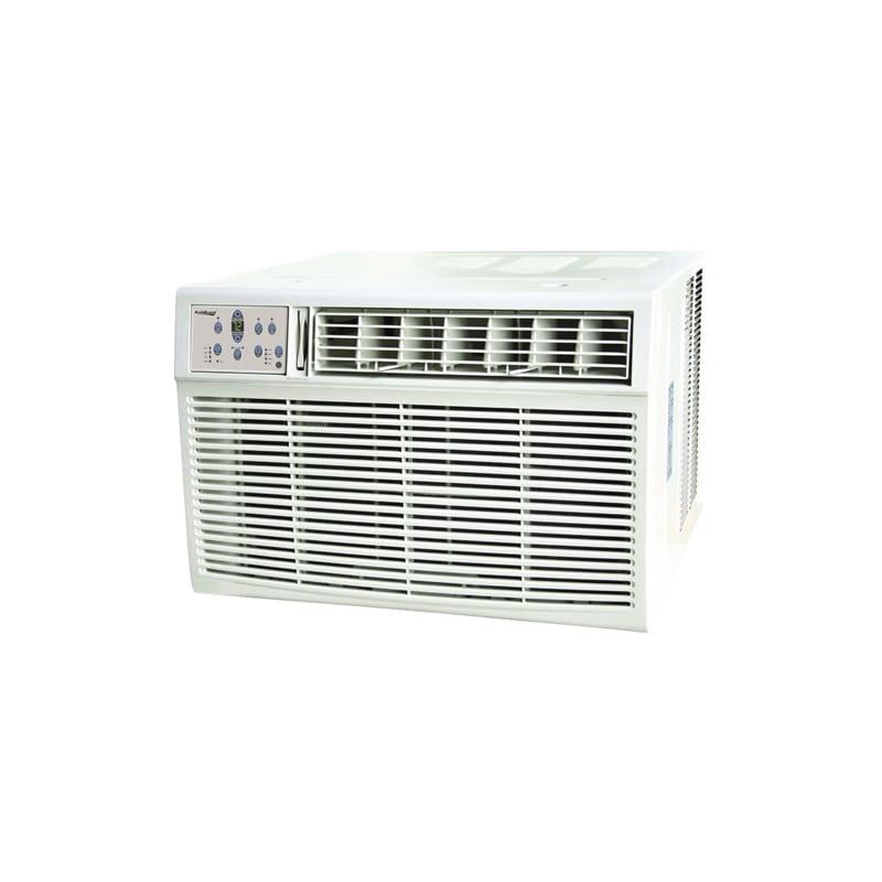 Koldfront WAC18001W 18,500 BTU 208/230V Window Air Conditioner with 16,000 BTU H photo