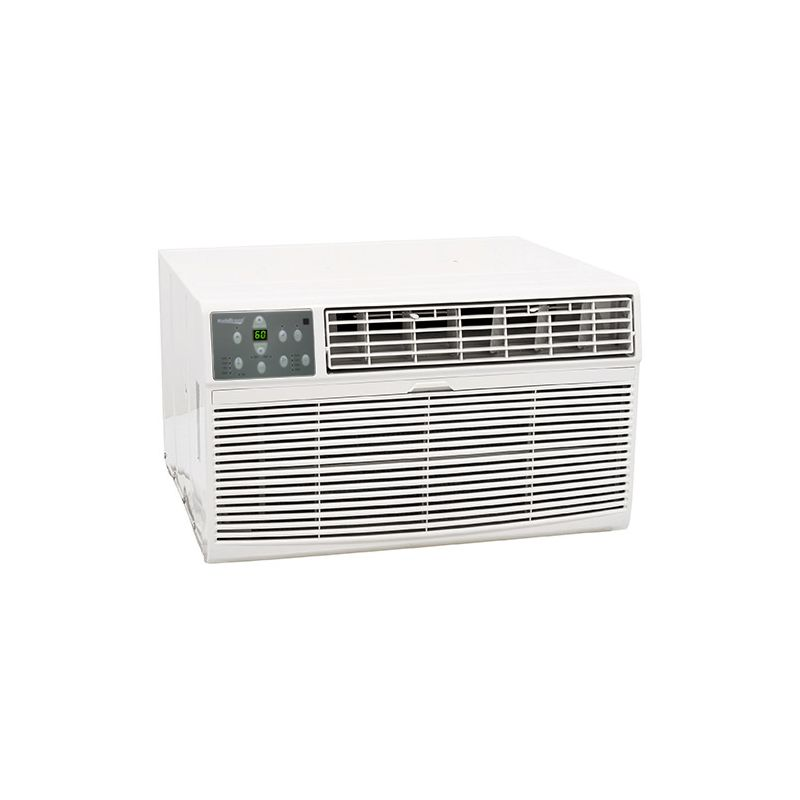 Koldfront WTC12001W 12000 BTU 208/230V Through the Wall Air Conditioner with 106 photo
