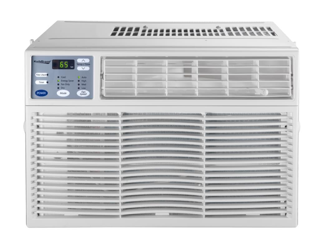 Koldfront WAC6002WCO 6050 BTU 120V Window Air Conditioner with Remote Control photo