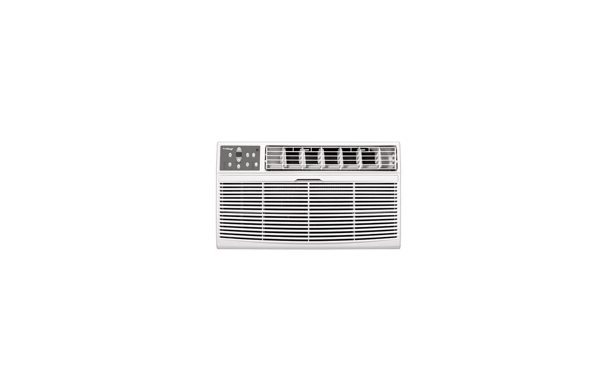 Koldfront WTC8002WCO 8000 BTU 115 Volt Through-the-Wall Air Conditioner with Adv photo