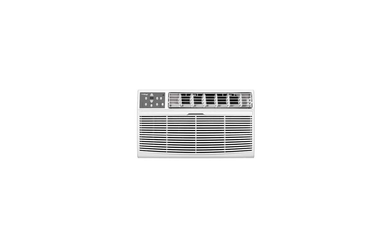 Koldfront WTC14012WCO230V 14000 BTU 230 Volt Through-the-Wall Air Conditioner wi photo