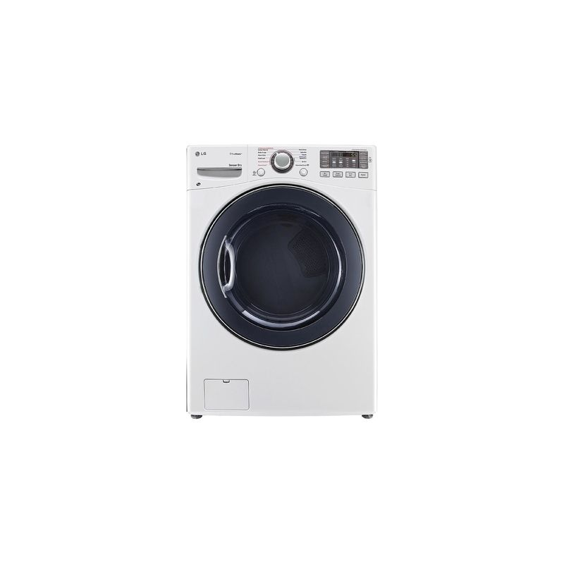 LG DLGX3571 7.4 Cu. Ft. Ultra Large Capacity Gas Dryer with TrueSteam™ Technolog photo
