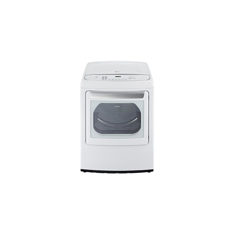 LG DLGY1702 7.3 Cu. Ft. Front Load Gas SteamDryer with SteamFresh photo