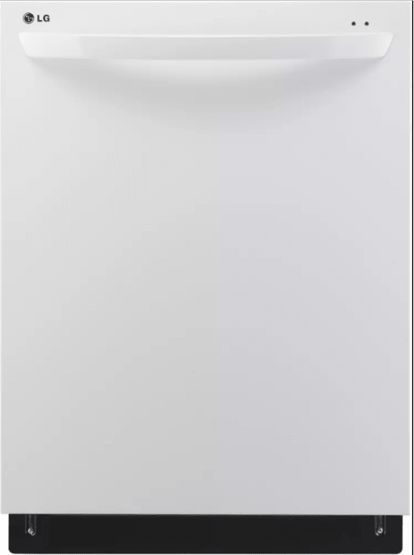 LG LDF7774 24 Inch Wide 15 Place Setting Energy Star Rated Fully Integrated Dish photo