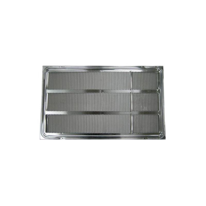 LG AXRGALA01 Aluminum Air Conditioner Grille photo