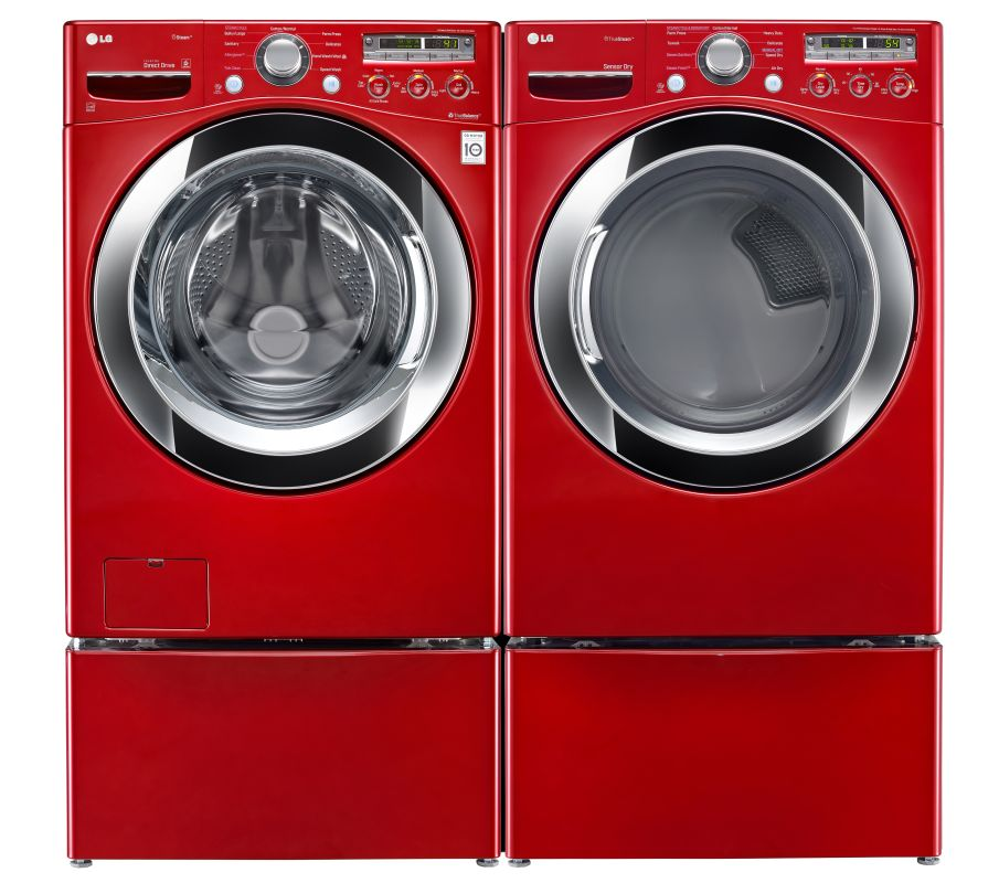 lg washer and dryer 7 manual