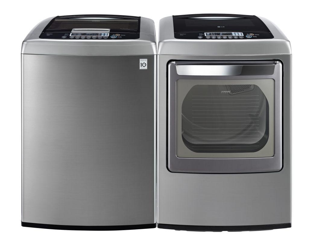Lg Washer Dryer Manufacturer Rebate ~ Lg front load washer usa