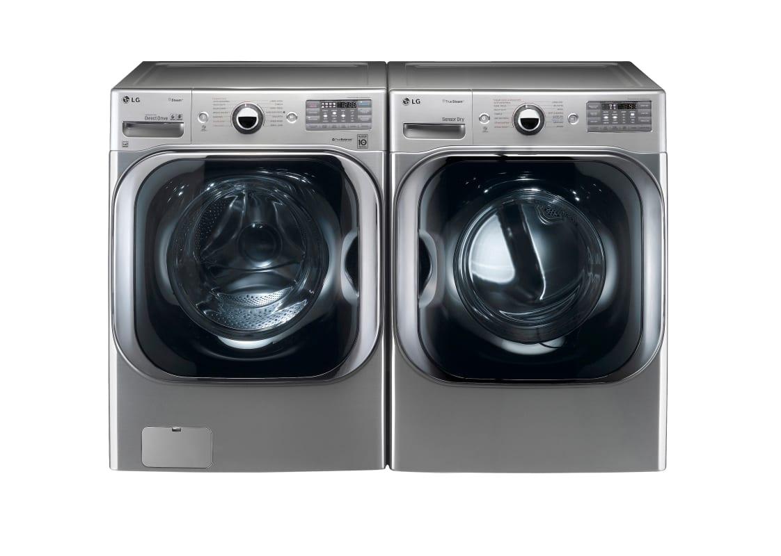 Lg Washer Dryer Manufacturer Rebate ~ Front load lg washer usa