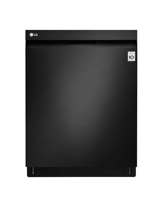 LG LDP6797 24 Inch Wide 15 Place Setting Energy Star Rated Fully Integrated Dish photo