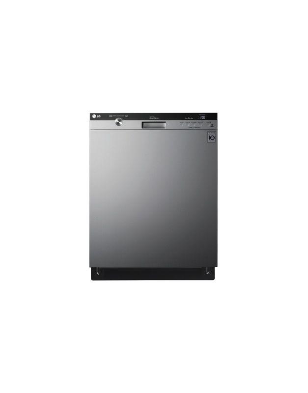 LG LDS5540 Full Console Dishwasher with Flexible EasyRack Plus System photo