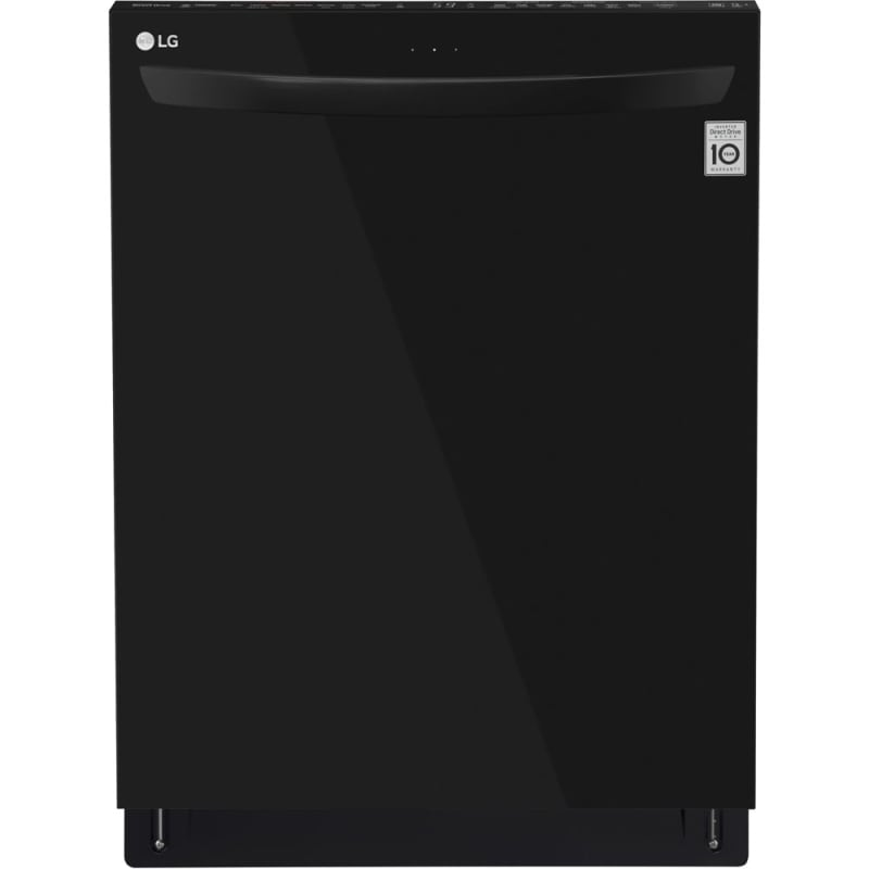 LG LDT5665 24 Inch Wide 15 Place Setting Energy Star Rated Fully Integrated Dish photo