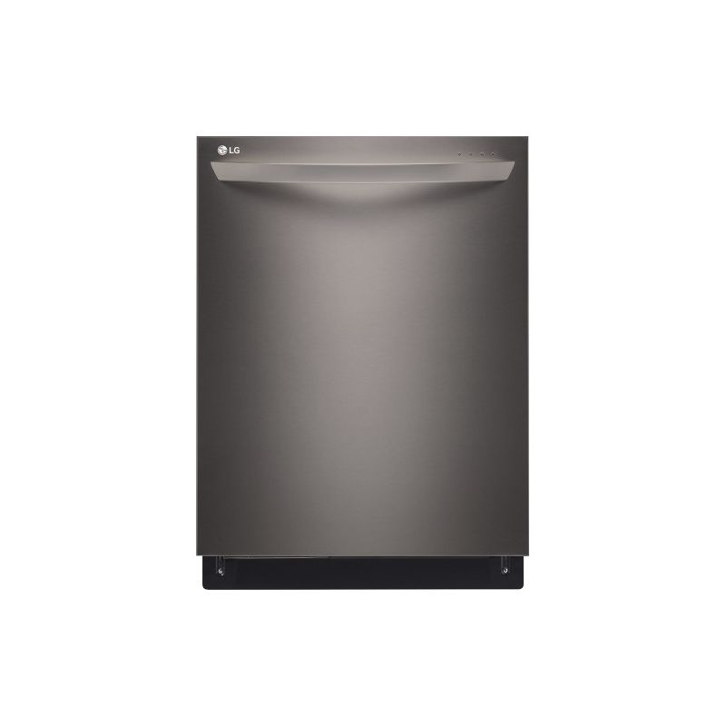 LG LDT9965B 24 Inch Wide 15 Place Setting Energy Star Rated Built-In Dishwasher photo