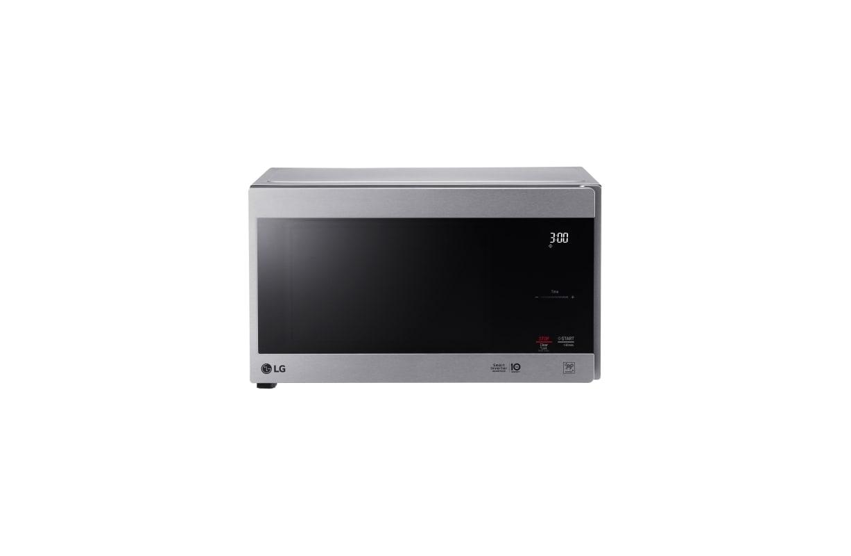 LG LMC0975 18 Inch Wide 0.9 Cu. Ft. 1000 Watt Built-In Microwave Smart Inverter photo