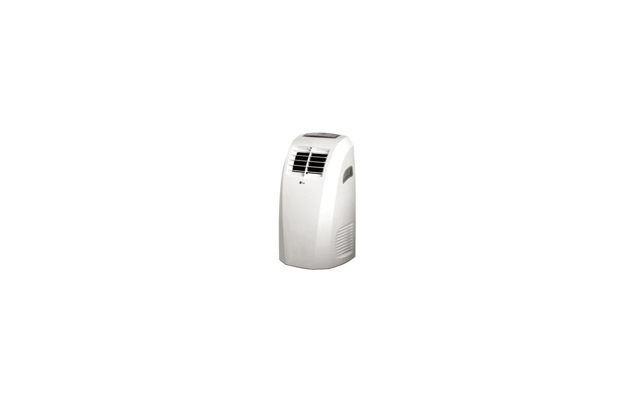 LG LP1015WNR 10,000 BTU Portable Air Conditioner photo