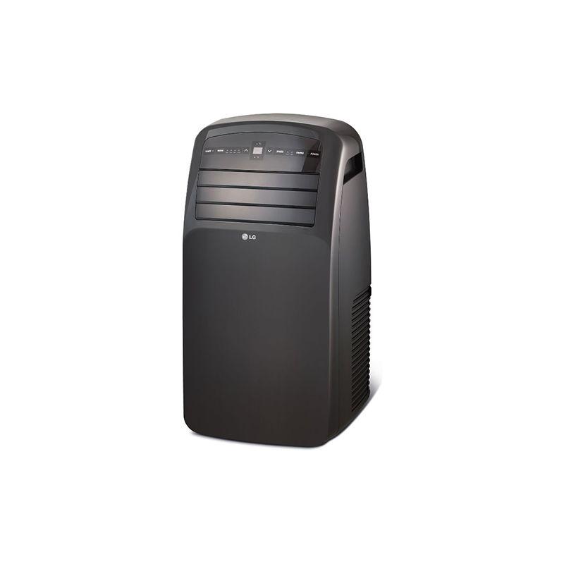 LG LP1215GXR 12000 BTU 115V Portable Air Conditioner and Dehumidifier with Remot photo