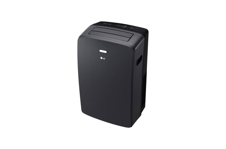 LG LP1217GSR 12,000 BTU Portable Air Conditioner with Dehumidifier photo