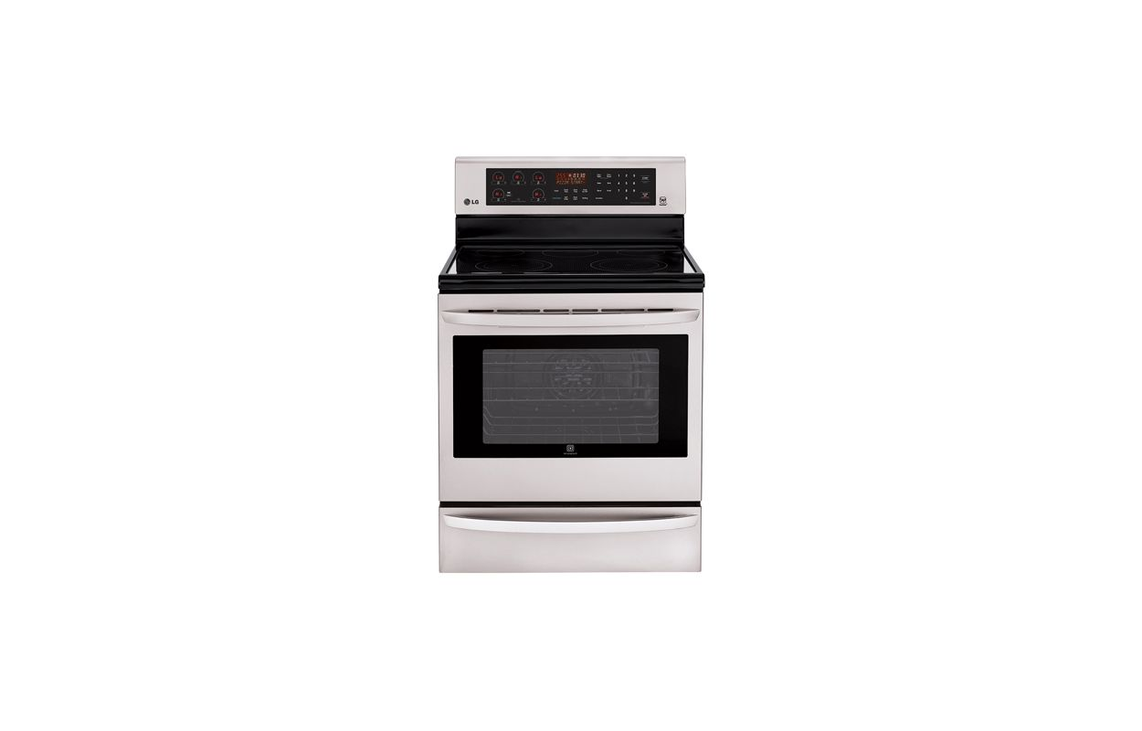 Electric Stove With Grill ~ Electric range with grill usa