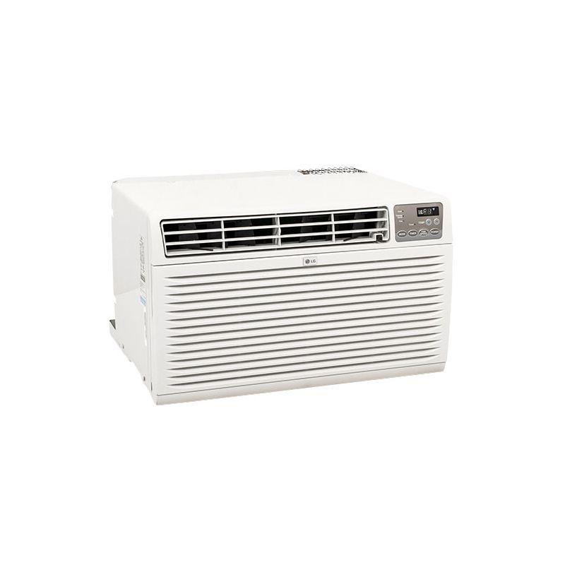LG LT0816CER 8000 BTU 115V Through Wall Air Conditioner with Three Fan Speeds an photo
