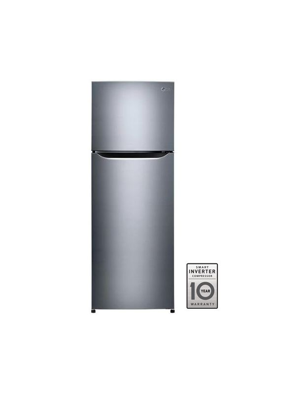 LG LTNC11121 24 Inch Wide 11.1 Cu. Ft. Energy Star Rated Top Mount Refrigerator photo