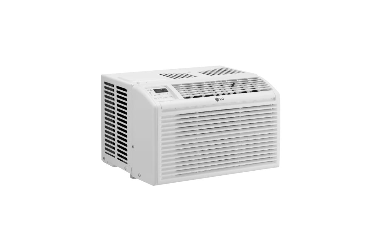 LG LW6017R 6,000 BTU Window Air Conditioner with Remote photo