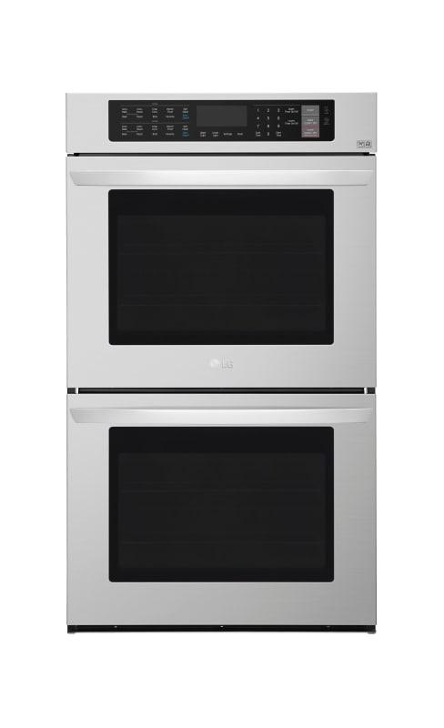 LG LWD3063 30 Inch Wide 9.4 Cu. Ft. Electric Double Wall Oven with EasyClean and photo