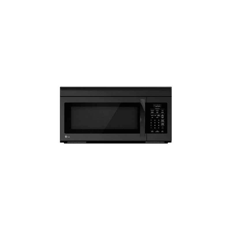 LG LMV1683S 1.6 Cu. Ft. Over-the-Range Microwave Oven with Auto Defrost photo