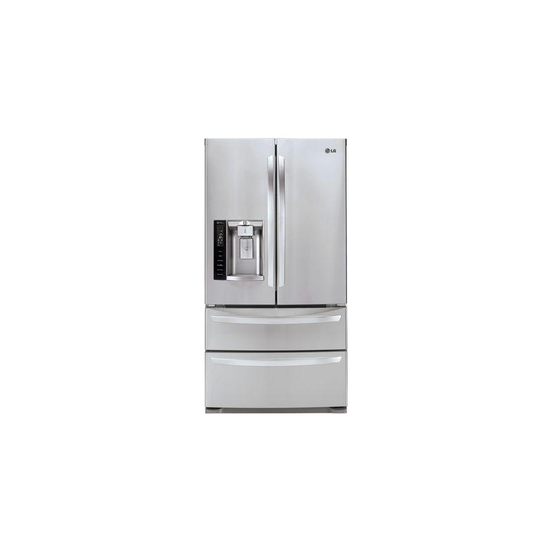 Lg French Door Refrigerators Usa