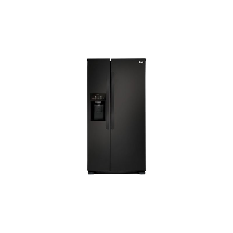 LG LSXS22423 33 Inch Wide 21.9 Cu. Ft. Energy Star Rated Side By Side Refrigerat photo