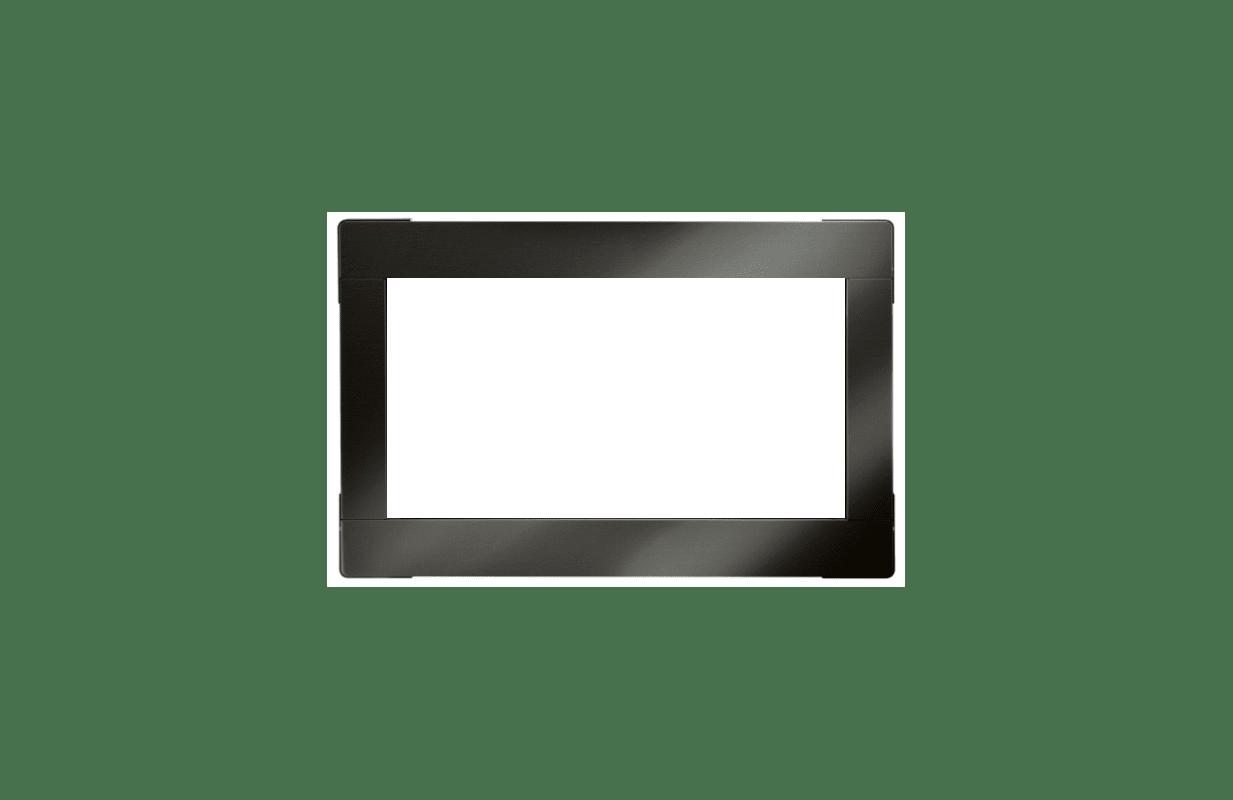 LG MK2030DA Microwave Trim Kit for LG LCRT2010BD photo
